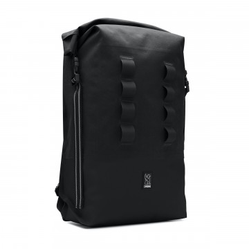 Urban Ex Rolltop 28L Backpack:   Built with lightweight Knurled Welded™ construction in a sleek silhouette, the updated Urban Ex Rolltop adds 10...
