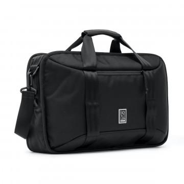 Vega - Olkalaukku:  Matalaprofiilinen Vega-laukku on suunniteltu työmatkalaisille. Laukkua voi kantaa kolmella tapaa: salkkuna,...