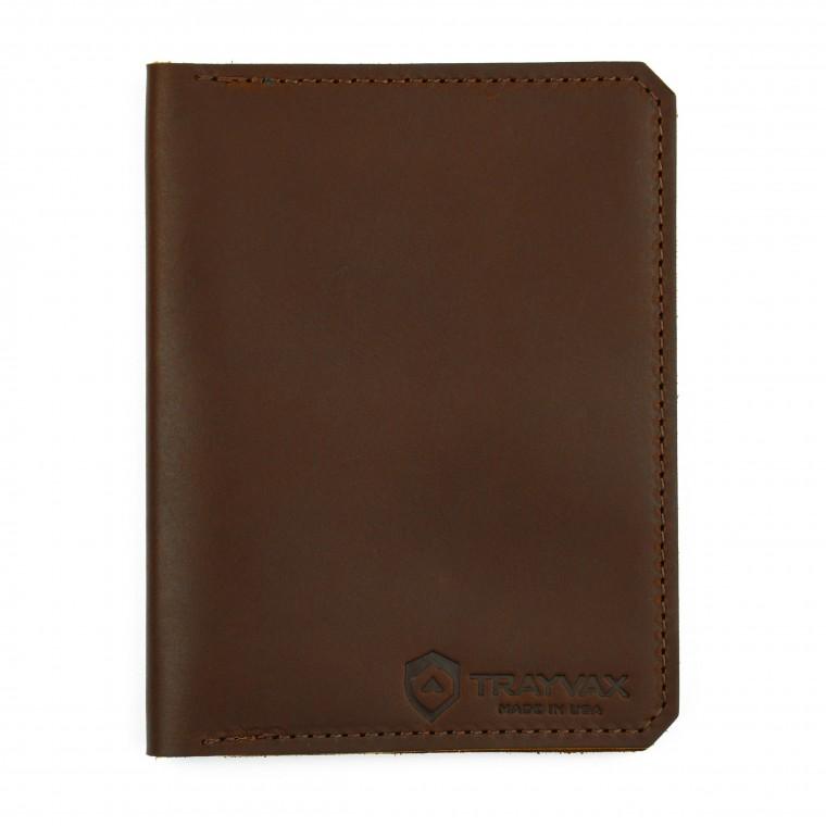 Trayvax Explorer Passport Wallet