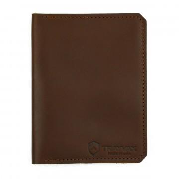 Explorer Passport Wallet: