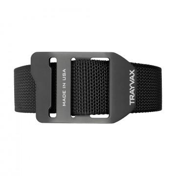 Cinch Belt - Vyö:  Trayvax Cinch on minimalistinen ja lujatekoinen vyö, joka hyödyntää kitkaa nopeaan kiristämiseen ja vaivattomaan...