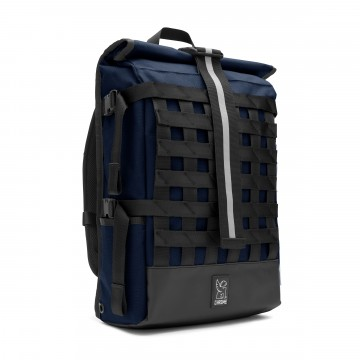 Barrage Cargo Backpack:   Featuring a watertight, fully-welded main compartment and an adjustable exterior cargo net, the Barrage Cargo is...