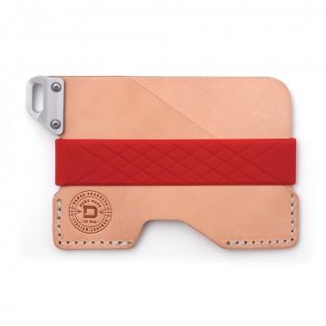 C01 Civilian - Lompakko:  C01 Civilian on yksinkertainen ja ohut lompakko, joka kantaa kortit ja setelit sekä kiinnittyy vyöhön tai...
