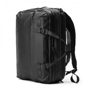 Forge - Laukku -  Forge on kolmeen kantotapaan mukautuva laukku päivittäiseen työkäyttöön....