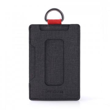 S1 Stealth - Lompakko:  S1 Stealth -lompakko on minimalistinen, mukavan tuntuinen ja kompakti. Siitä löytyy 4 korttitaskua sekä minitasku...