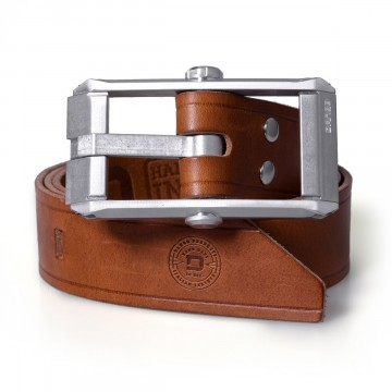 Dango Leather Belt:  Dango Leather Belt is equipped with premium materials and useful functions, transforming a belt into an everyday...