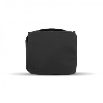 Essential Camera Cube - Kameralaukku:  Essential Camera Cube -laukussa on kattavat kustomointimahdollisuudet, joten voi kantaa kameratarvikkeita huoletta...
