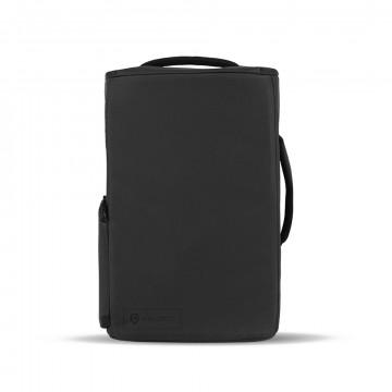 Pro Camera Cube - Kameralaukku:  Pro Camera Cube -laukussa on kattavat kustomointimahdollisuudet, joten voi kantaa kameratarvikkeita huoletta...