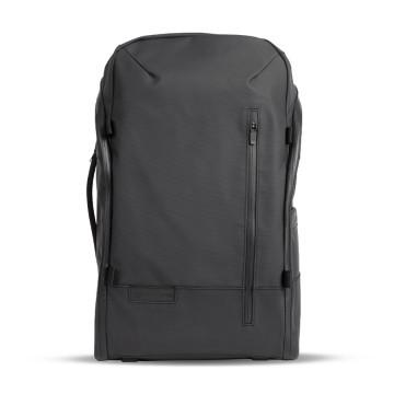 DUO Daypack - Reppu:  DUO Daypack sai alkunsa Kickstarterissa, jossa se keräsi joukkorahoitusta vaikuttavat 650 000+ USD. Reppu on...