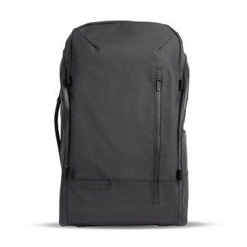 DUO Daypack:  Raising over 650 000 USD on Kickstarter, the DUO Daypack is an all-day pack for photographers, travelers, commuters,...