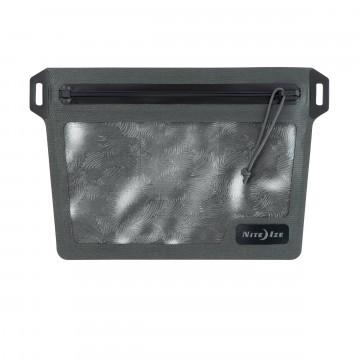 RunOff® Waterproof Pocket: