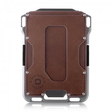M1 Maverick Tactical Wallet:  The M1 Maverick Tactical Wallet is a utility vertical wallet with a robust yet sleek design that is built for the...