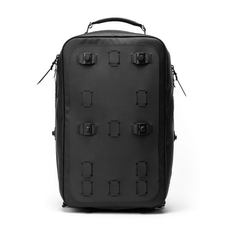 Black Ember Citadel R2 Modular Pack - Reppu