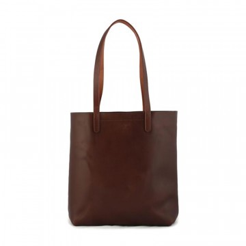 Modern Tote:  Designed for your daily commute or a spontaneous weekend getaway, the Modern Tote considers all possibilities....