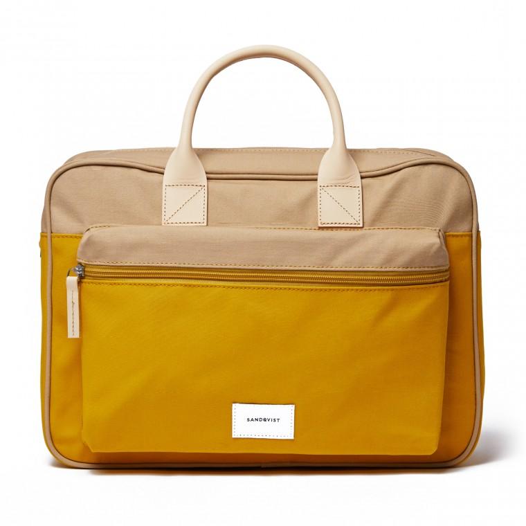 Sandqvist Emil Messenger Bag