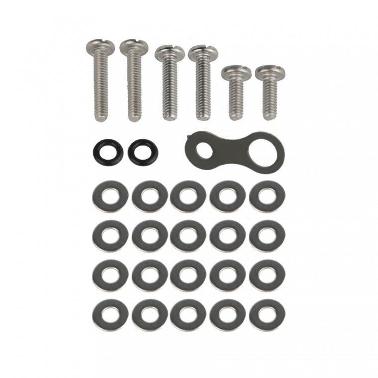 KeyBar Hardware - Setti