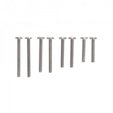Extension Screw - Setti:  Laajennusruuvisetti KeyBariin, sisältää:     (2) 1