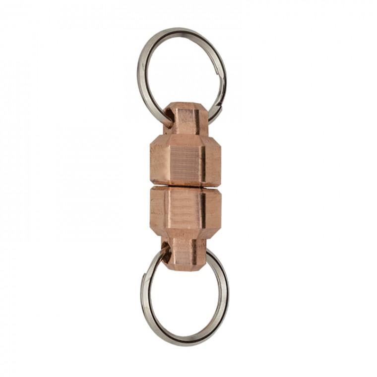 KeyBar MagNut Copper