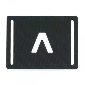 Cash Clip:  Cash Clip for your Aviator wallet.