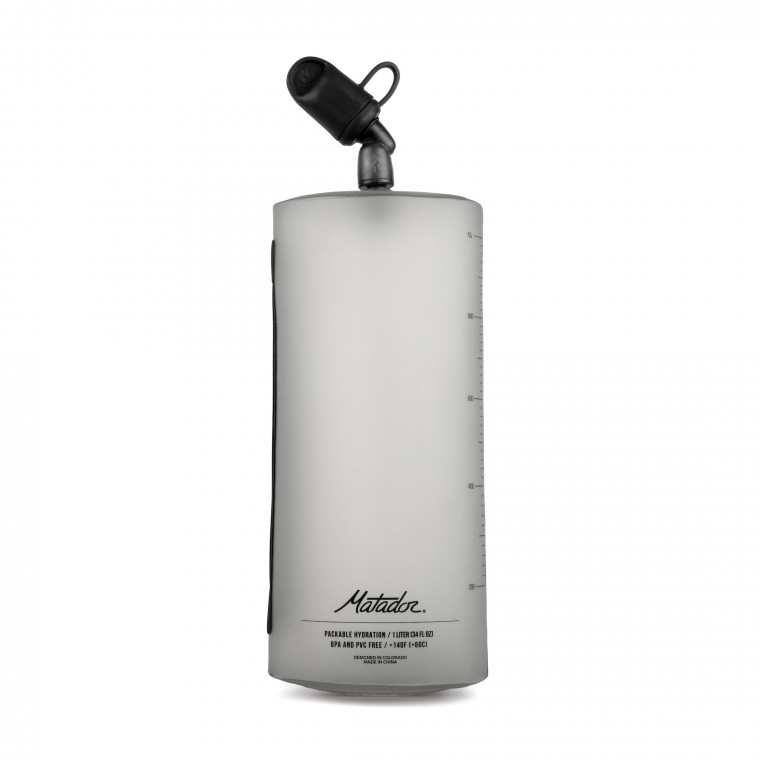 Matador Packable Water Bottle