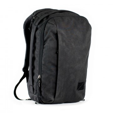 Civic Panel Loader 24 L Backpack:   Civic Panel Loader  (CPL24) is a city-focused backpack with an attention to fit, function, durability, and detail...