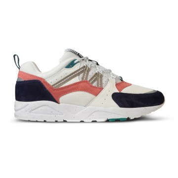 Fusion 2.0 Night Sky / Lantana:  The Fusion 2.0 is a tribute to the original Karhu Fusion from the 1996, when it was the most popular shoe in the...