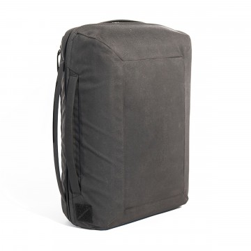 Civic Transit Bag 40 L:         Streamlined design, thoughtful features, rugged materials, and excellent fit make the Civic Transit Bag 40...