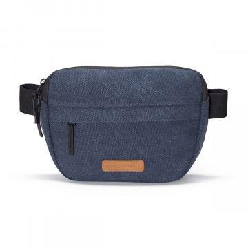 Jacob Hip Bag:  Jacob Bag transforms from a hip bag into a shoulder bag and comfortably carried across the upper body. It's equally...