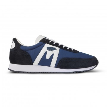 Albatross 82 Deep Navy / White:   The iconic Karhu design from 1982.  