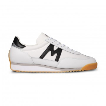 ChampionAir White / Black:  The Karhu ChampionAir made its debut in 1977 and remained in the collection until 1984. It was an international...