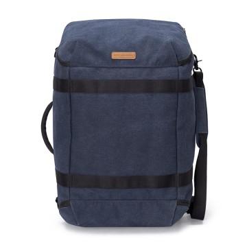 Arvid - Reppu:  Arvid on innovatiivinen matkustuslaukku, jota voi kantaa reppuna, olkalaukkuna tai käsimatkatavarana. Laukun monet...