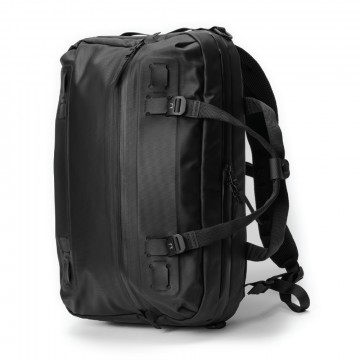 Forge-20:    The Forge-20 is a smaller version of the Forge, without the expandable capacity.  It is a 3-way commuter pack,...