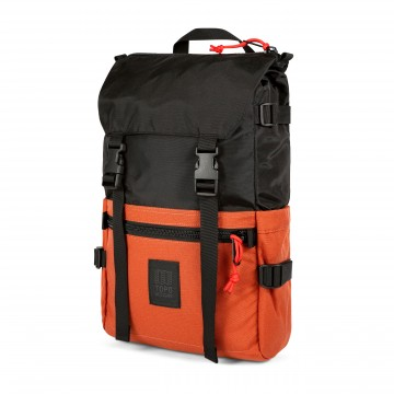 Rover Pack Classic -  Not too small, not too fancy, not too simple. The Rover Pack features a...
