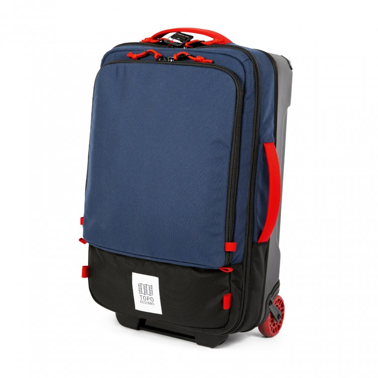 Topo Designs Travel Bag Roller 35 L - Laukku