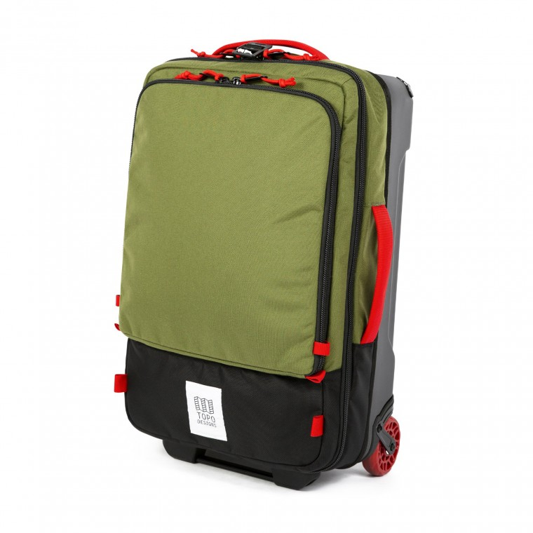 Topo Designs Travel Bag Roller 35 L - Laukku