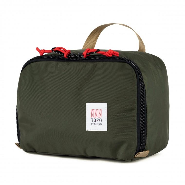 Topo Designs Pack Bag 10 L Cube - Tasku