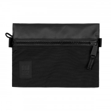Accessory Bag Premium - Tasku:  Topo Designs Accessory Bag -taskun upgreidattu malli, jonka kestävät premium-luokan materiaalit eivät uhraa...