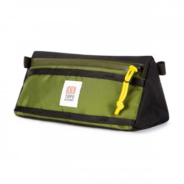 Bike Bag:  Bike Bag provides a handy place to stash everything from tools to extra layer or a snack. It's versatile enough to...