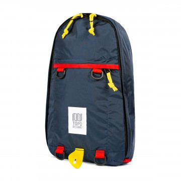 Smash Pack:  The Smash Pack is ultralight, hyper-packable bag that still functions just as well as a classic Topo Designs pack....