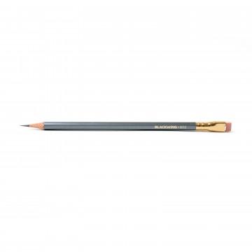 602 12-Pack - Lyijykynät:  Blackwing 602 -kynässä on kova japanilainen grafiittiydin, joka erikseen kehitettiin mahdollisimman tasaisen...