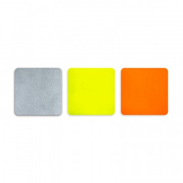 Hi-Vis Patch Bundle:  Hi-Vis patch bundle lets you customize your Evergoods pack and add visibility in all light conditions. Three...