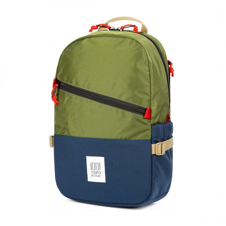 Topo Designs Standard Pack - Reppu