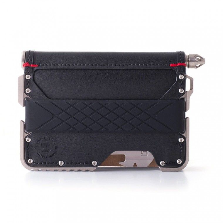 Dango Products T02 Tactical Titanium Pen - Lompakko