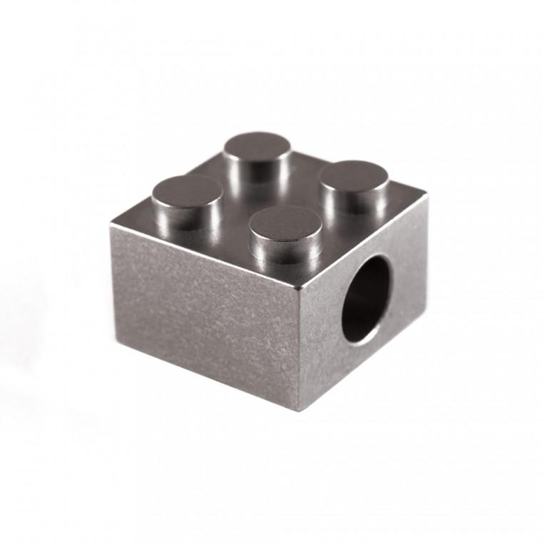 Tec Accessories T-Brick Lanyard Bead