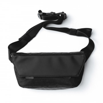 Dayfarer Active Sling:  The Dayfarer Active Sling provides comfortable carry and easy access to your small everyday essentials such as...