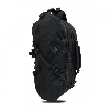 X-PAK™ Sling Pack - Laukku:  X-PAK on monikäyttöinen laukku aktiiviseen päivään. Se on jalostettu klassisesta messenger-laukusta nykyajan...
