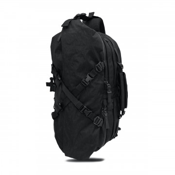 X-PAK™ EVO Sling Pack:  The X-PAK is a multi-functional everyday pack for the active lifestyle. It's inspired by classic messengers but...