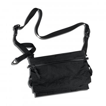 Annex Liner™ Sacoche - Laukku:  Annex Liner on suunniteltu jatkamaan siitä mihin taskusi loppuvat. Laukkuun mahtuu kaikki päivän aikana tarvitsemasi...