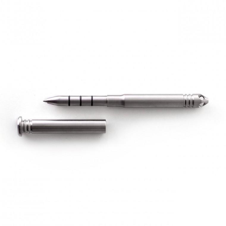 Dango Products P01 Dango Titanium Pen