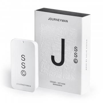 Journeyman Cologne:  Journeyman sits at a smoky cocktail bar most nights, sipping Negronis and whispering sweet nothings to ears. He's...
